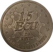 1,5 ECU - Revel – reverse