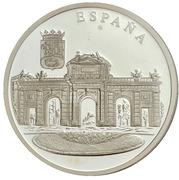 Token - Europe (Spain) – obverse