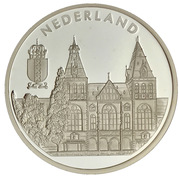 Token - Europe (Netherlands) – obverse
