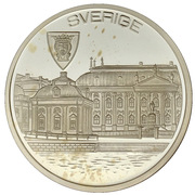 Token - Europe (Sweden) – obverse