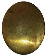 Medallion - Albert I and Elisabeth – reverse