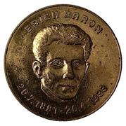 Medal - Erich Baron – obverse