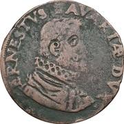 Token - Ernest of Bavaria (AVDIATVR ALTERA PARS) – obverse