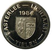 1 Kastel - Kasterlee, Lichtaart, Tielen – obverse