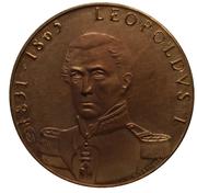 Token - Leopold I (Order Of The Golden Fleece) – obverse