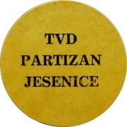 Token - TVD Jesenice (Jesenice) – obverse