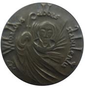 Token - Wibald, Prince abbot of Stavelot-Malmedy – obverse