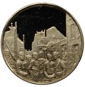 Token - 1830-1980 (1914 Dinant Massacre) – obverse