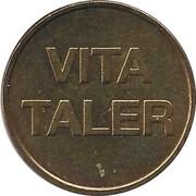 Vita Taler - Vita Apotheke (Bamberg) – reverse