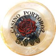 Token - Casino Portorož (Portorož) – reverse