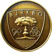 Token - Slovenska vojska (BJRKBO) – obverse