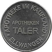 Apotheken Taler - Apotheke im Kaufland (Ellwangen) – reverse