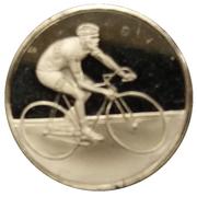 Token - 1830-1980 (1972 Eddy Merckx) – obverse