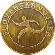 Token - Slovenska vojska (PDRIU) – obverse