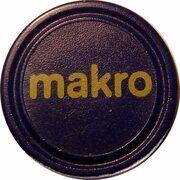 Shopping Cart Token - Makro – obverse