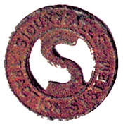 1 City Fare - Sioux Traction System – obverse