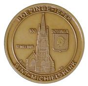 100 Bosinga - Boezinge - Ieper – obverse