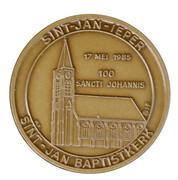 100 Sancti Johannis - Ieper – obverse