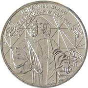 3 Daalders - VOC (Cartograph Johannes Blaue) – obverse