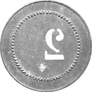 2 Kilos - Bureau de Bienfaisance (Ville d'Issoire) – reverse