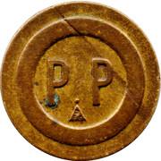 20 Centimes - PP – obverse