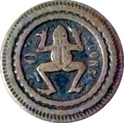 20 Centimes - A Consommer (Frog) – reverse