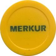Shopping Cart Token - Merkur – obverse