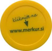 Shopping Cart Token - Merkur – reverse