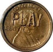 1 Cent - School Money – obverse