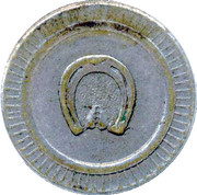 30 Centimes - A Consommer (Horseshoe) – obverse