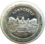 Souvenir de L'exposition D'Electricité Marseille 1908 (Longchamp) – reverse