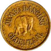 1 Braspenning - Jumbo Dancing Oldenzaal – obverse