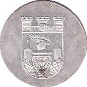 Token - Munzborse (Berlin 1970) – obverse