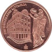 Token - Erste Bank (Mittweida) – obverse