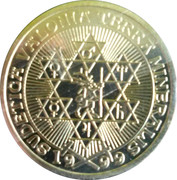 8 Aurun (with crystal glass) – obverse