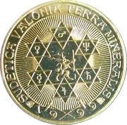 2 Aurun (with sapphire) – obverse