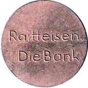 Token - Raiffeisen Lagerhaus – reverse