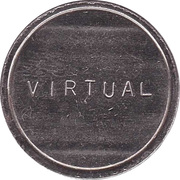 Token - Virtual – obverse