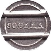 Token - SO.GE.M.A. – reverse