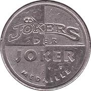 Token - Joker – obverse