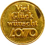 Token - Lotto – reverse