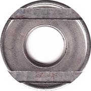 Token - WC Automat Wertmarke (type 2) – reverse