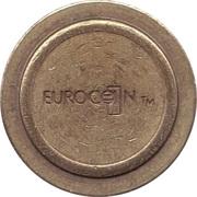 Token - Eurocoin (MA) – reverse