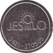 Token - Jesolo (Lido di Jesolo) – obverse