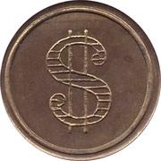 Token - MMC Milano Italy ($) – reverse
