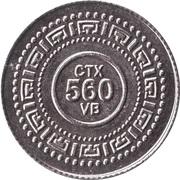 Token - CTX 560 VB – obverse