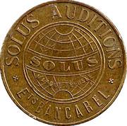 10 Centimes - Solus Auditions Ets Bancarel (Paris) – obverse