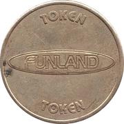 Token - Family Leisure Funland – obverse