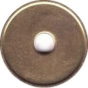 Token - Rawie Osnabrück (26 mm) – reverse