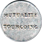 Mutualité Tourcoing [59] – reverse